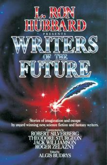 Erste Ausgabe der Anthologie Schriftsteller der Zukunft, Mai 1985.