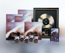L.Ron Hubbards Road to Freedom – eine scientologische musikalische Darstellung, die den Status einer Goldenen Schallplatte erreichte.